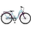 Puky Skyride 24-3 Rower dziecięcy  aluminium turkusowy